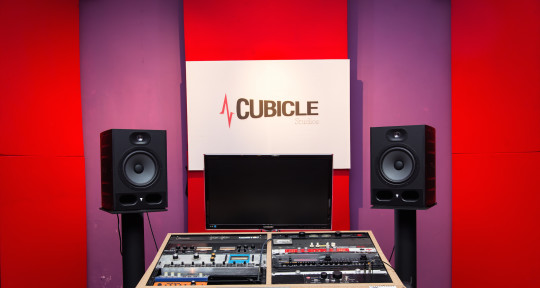 Photo of Cubicle Studio
