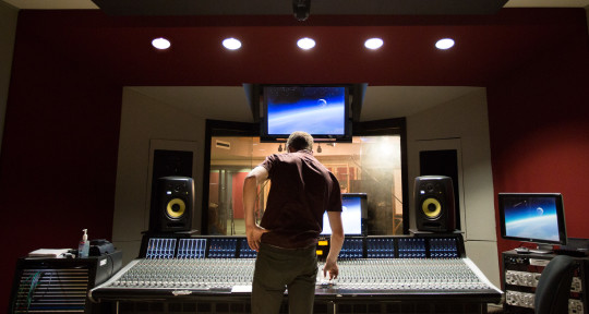 Recording, Mixing, Mastering, - Braswell Audio