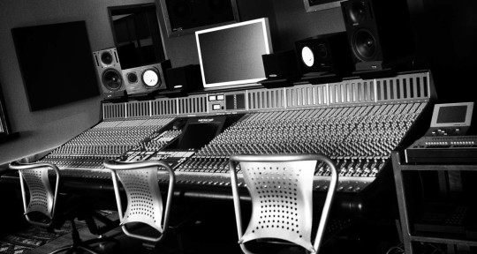 Recording and Mixing Studio  - Estudio del Sur