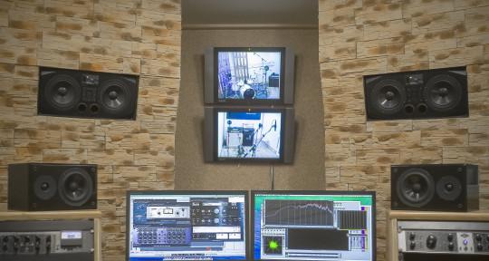 Remote Mixing & Mastering - Blomberg Studio