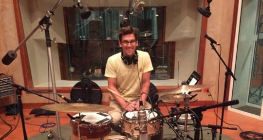 Session Drummer - Matthew Singler