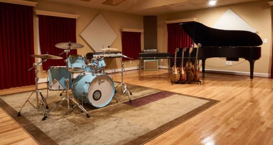 Recording Studio - TYFY Music Studio