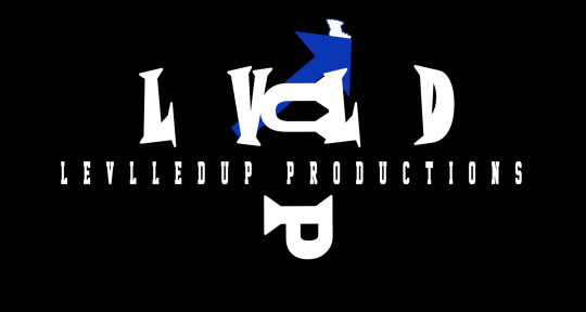 Music Producer/Composer - LevlledUp Productions