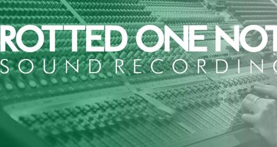 Recording Studio - R1N Recording Studio