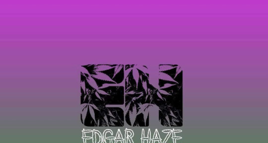 Photo of Edgar Haze