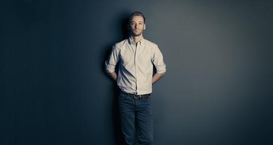 Photo of Tom Wardle