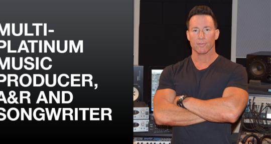 Mega Platinum A&R Prod Writer - Jeff Blue Music