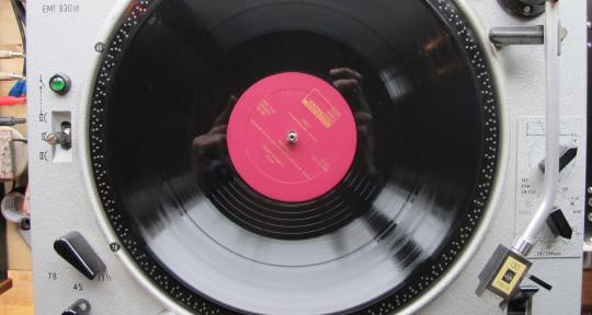 Recording, Mixing, Mastering - Marko Gutman