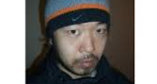 Photo of Shinji Tokida