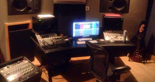 Mixing Engineer, Producer,  - O BANGA PRODUCTIONZ