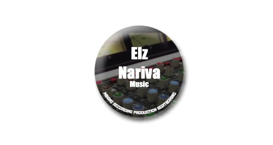 Mixing Engineer/Producer - Elz Nariva