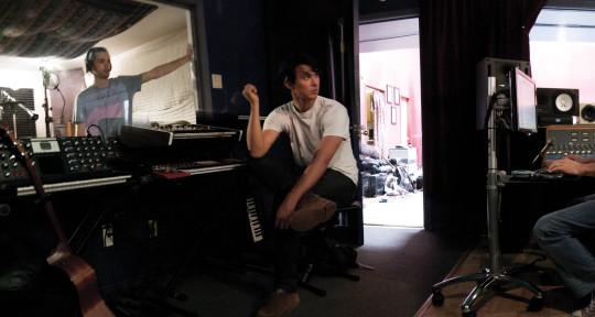 Photo of Ben Bernstein Music