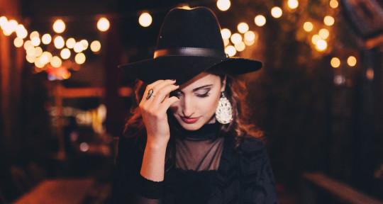 Photo of Leila Pari