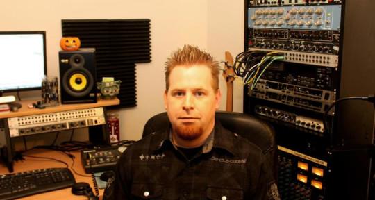 Photo of Matt Bochniak
