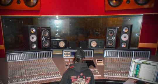 Mixing, Editing, Mastering - Peak Attack Studios
