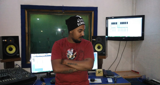 Iam a music producer. - Manpreet Singh