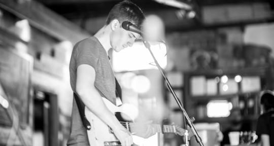 Photo of Dylan Drake