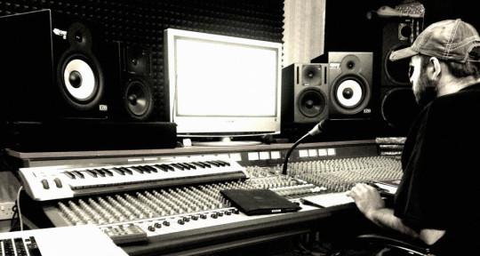 """Producer"", ""Mixer"",Mastering"" - Joshua F. Williams"