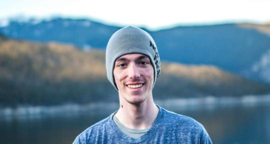 Photo of Gabriel Clark