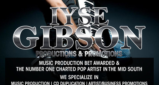 Photo of Iyse Gibson Productions
