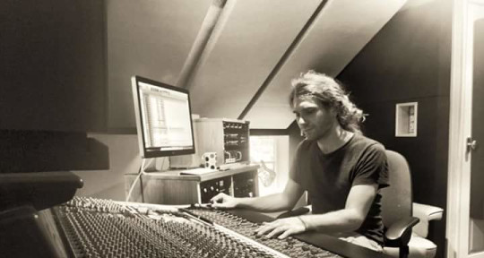 Record, Mix, Inspire, Organise - Waratah Records