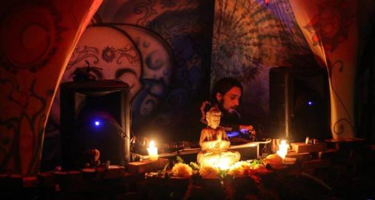 Sound Creations, Mix e Master. - Bruno Delarge (SonicMancer)