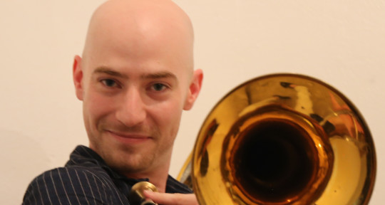 Photo of Christopher Palmer Music