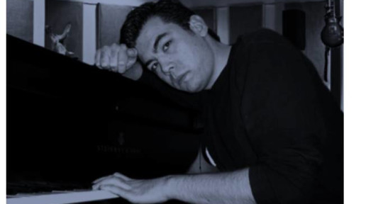 Songwriter and Music Producer - Paul