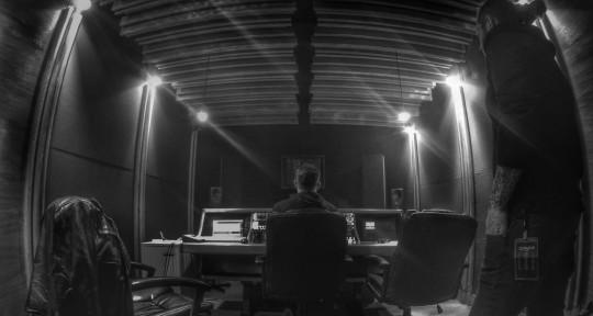 Mastering - Chris Crerar Mastering