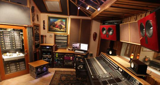Recording Studios - Phat Planet Studios