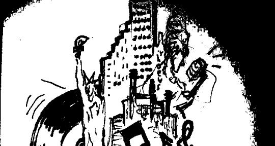 Reggae music recorder, Dub Mix - Hoboken HiFi