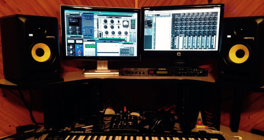 Sound Engineer,MusicProduction - Mr_BLAYZ