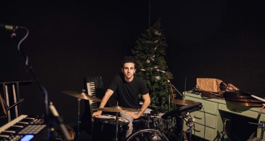 Photo of Ben Zelico
