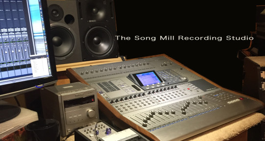 Recording Studio, Producer etc - The Song Mill