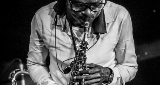 Session Saxophonist, Music Pro - Ayo Solanke