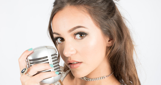 Recording Vocalists - Sophia Fehri