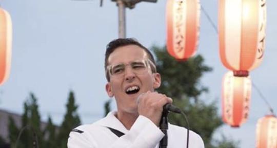 Session Vocalist - Holden Moyer