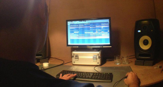 Mixing and mastering - TBM