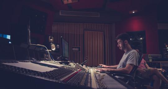 producer / engineer - msa_mix