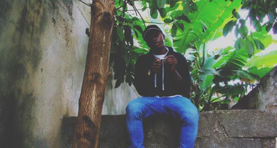 im a hiphop/trap producer - blacc mojo