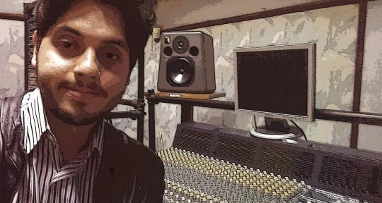 Photo of Vinicius