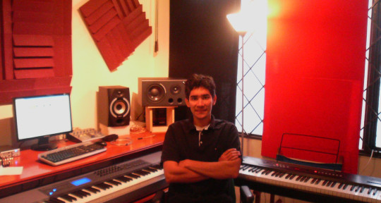 Music Producer and Composer - VSS