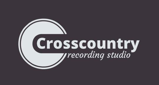 Recording, Mixing, Mastering - Crosscountry recording studio