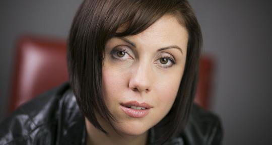 Photo of Dana Mierlak