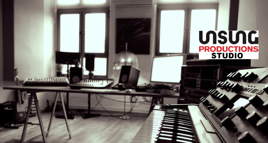 Photo of Unsung Productions Studio
