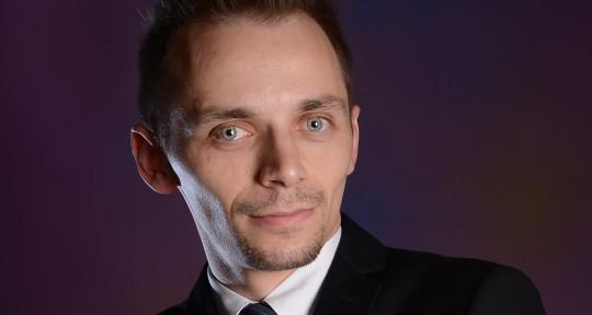 FOH Sound Engineer - Ionut Mihai Tufan