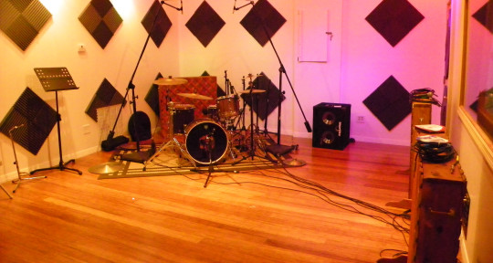 Photo of Soundwave Studios