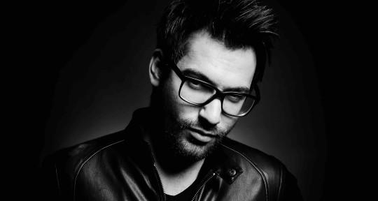 Music Producer, Hummus Eater - Daniel Kapler