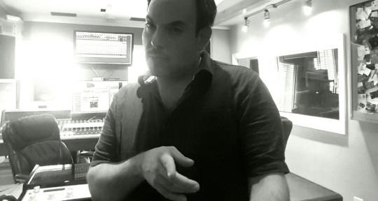 Photo of Bernie Cisternas