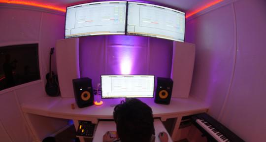 Music Producer Duo - Dream Addix